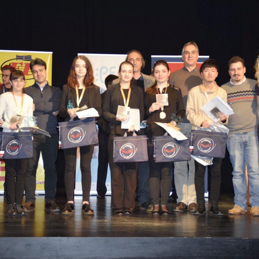 Pobjednici Poreč Festa 2018.