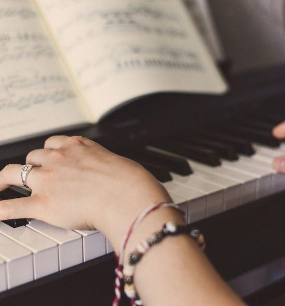 13. dani klavira